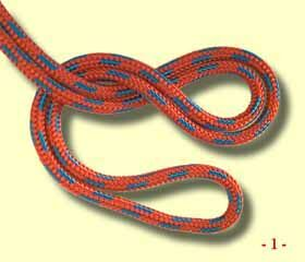 Figure-of-eight loop