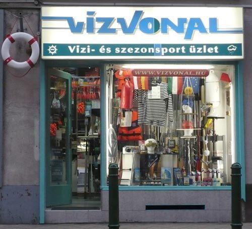 Vízvonal Kft. 1093 Budapest, Ráday u. 33/b