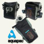 Vízhatlan fotóstáska (Aquapac Stormproof Camera Pouch)
