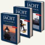 Horváth Csaba - Jachtnavigátor - Hajózási enciklopédia I-II-III kötet