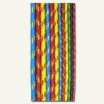 Fall kötél (színes poliészter kötél)