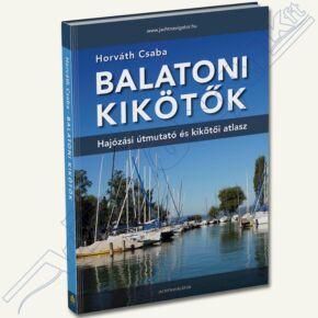 Horváth Csaba - Balatoni kikötők 2021