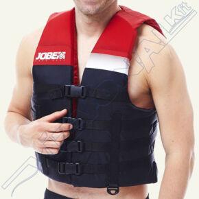 Vízisí mellény (JOBE Dual Vest-2017 - unisex) L-XL piros