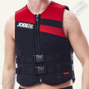 Vízisí és wakeboard mellény, piros (JOBE Neo Vest Men) L