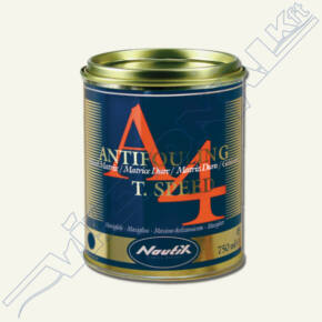 Algagátló festék (Nautix - A4 T.Speed) 0,75 l