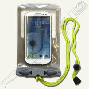 Vízhatlan telefontok (Aquapac) 150x200 mm