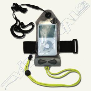 Vízhatlan tok telefonhoz, mp3-hoz (Aquapac), 110x150mm , Mp3 / Aquapac 518
