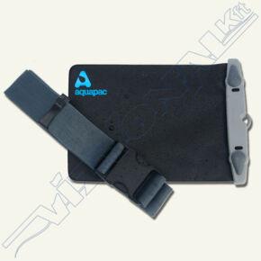 Vízhatlan kulcstartó, övtáska (Aquapac), 185x265mm, Övtáska/ Aquapac 828