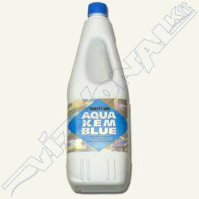 Vegyi WC vegyszer (Aqua Kem Blue)