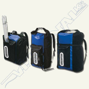 Vízhatlan hátizsák (Gumotex 70-80l) 80 literes