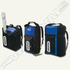 Vízhatlan hátizsák (Gumotex 70-80l) 70 literes