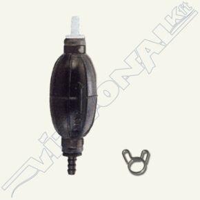 Benzinpumpa Kemény (szilikonos)