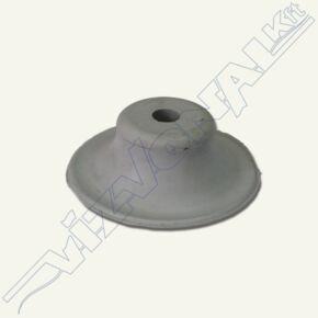 Bimini talp (gumiból), 80mm, 11,5 mm