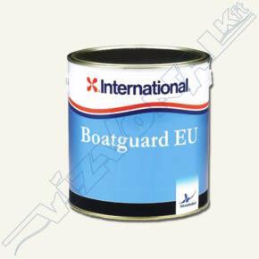 Algagátló festék (Boatguard EU) Marineblau