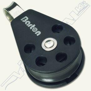 Fixfüles szimplacsiga (Barton)  8 mm