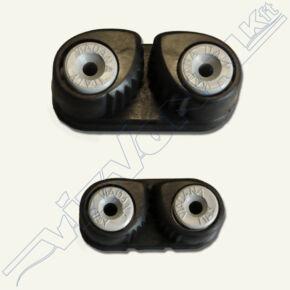 Rugós kötélszorító (csapágyazott) 3-8 mm