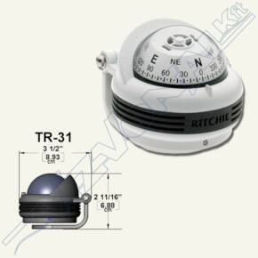 Ritchie compass (TR-31W)
