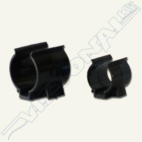 Evezőtartó (műanyag) 25 - 40 mm