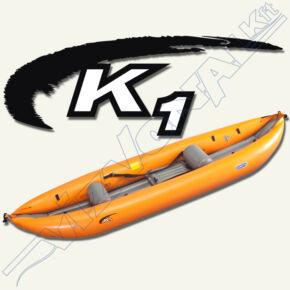 Gumotex felfújható raft kajak (K1)
