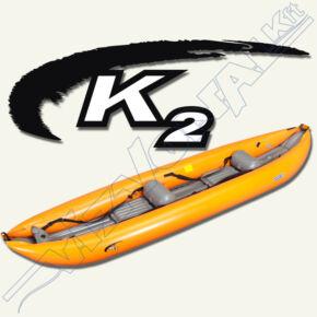 Gumotex felfújható raft kajak (K2)