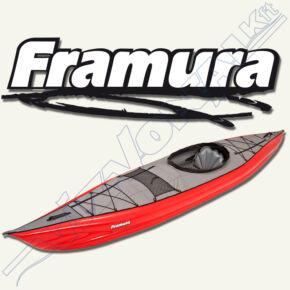 Gumotex felfújható kajak (Framura)