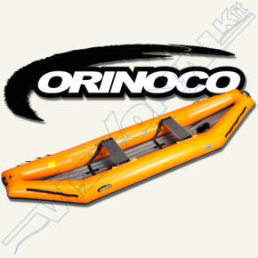 Gumotex felfújható raft-kenu (Orinoco)
