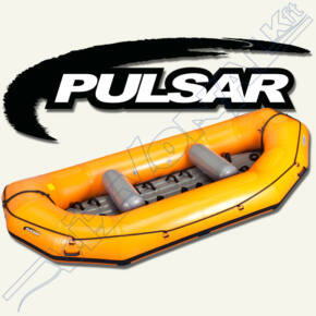 Gumotex felfújható raftcsónak (PULSAR 380N-E)