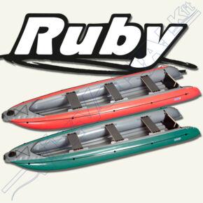 Gumotex felfújható kenu (Ruby)
