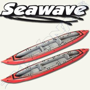 Gumotex felfújható kajak (Seawave)