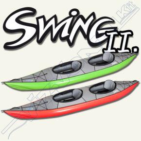 Gumotex felfújható kajak (Swing II)