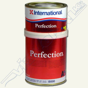 International Perfection, 0,75 l, Royal Blue