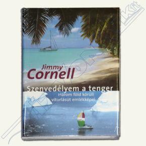 Jimmy Cornell - Szenvedélyem a tenger