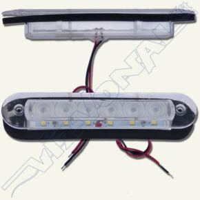 Kajütámpa, LED-es