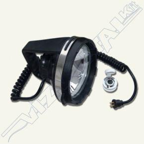 Kézi reflektor (12V), 150mm