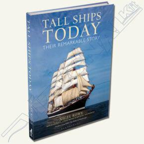 Tall Ships Today (Angol nyelvű)