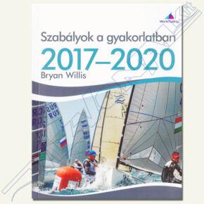 A vitorlázás versenyszabályai (2017-2020)