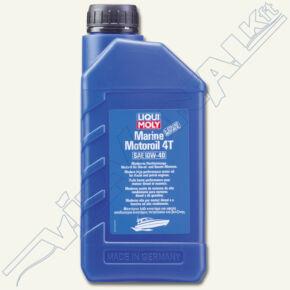 Csónakmotor hajtóműolaj (Liqui Moly)