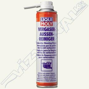 Karburátor tisztító spray (Liqui Moly), Spray 400ml