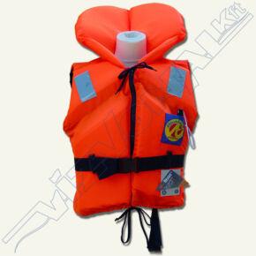 Galléros mentőmellény (CE 100 N) ++70 kg