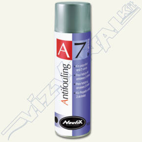 Algagátló fémekre (Nautix A7 T.Speed)