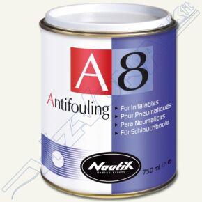 Algagátló festék (Nautix - A8) 0,75 l