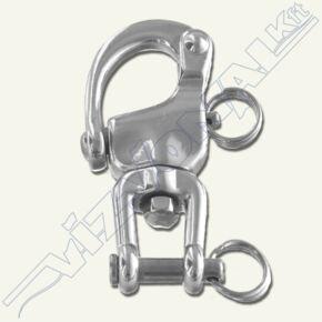Forgó patentsekli (oldható szemmel) 70 mm