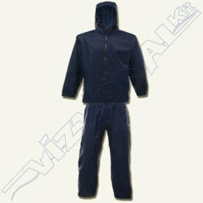 Vízhatlan kabát-nadrág (Regatta - sötétkék) S