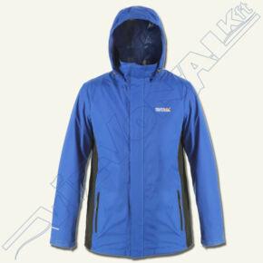 Vízhatlan kabát (Regatta - világoskék)