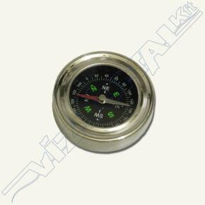 Iránytű (fém házas) Kisebb (60 mm)