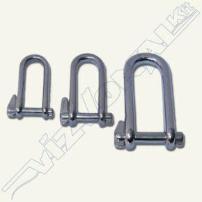 Kulcsos patentsekli 13,5 mm