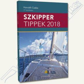 Horváth Csaba - SzkipperTippek 2018