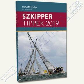 Horváth Csaba - SzkipperTippek 2019