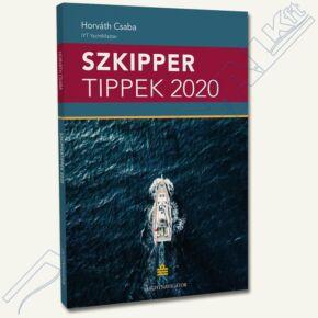 Horváth Csaba - SzkipperTippek 2020