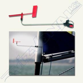 Árboc széljelző (Little Hawk Mk2)